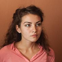Диана Пивторыпавло, cтудентка факультета туризма