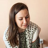 Елена Чуйко, дизайнер интерьеров