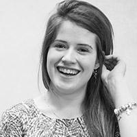 Елена Темченко, студентка факультета журналистики