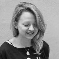 Кристина Петушенко, специалист по коммуникациям