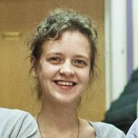 Елена Масина, менеджер