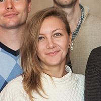 Людмила Масина, специалист по работе со СМИ