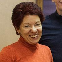 Юлия Яковлева, преподаватель